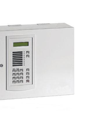 Alarmsystem